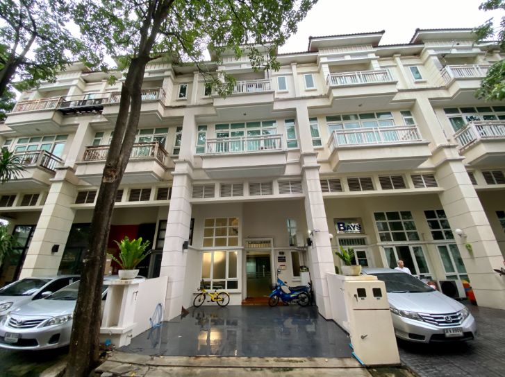For SaleOfficeSukhumvit, Asoke, Thonglor : Sale & Rent : Office / Home Office , Sukhumvit 54, fully decorated and renovated