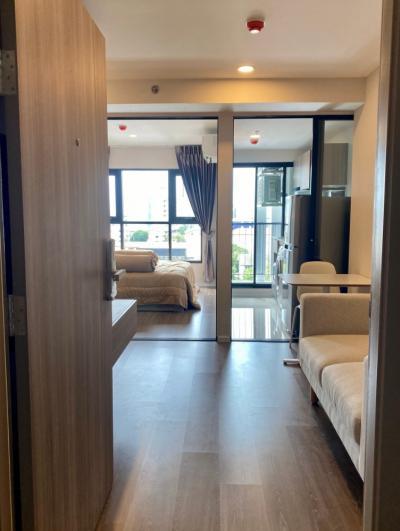 For RentCondoVipawadee, Don Mueang, Lak Si : ห้องใหม่ เฟอร์ครบ เครื่องใช้ไฟฟ้าครบ ใกล้รถไฟฟ้า ให้เช่า พร้อมอยู่