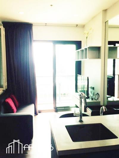 For SaleCondoOnnut, Udomsuk : For Sale Wyne Sukhumvit 71 Nearby BTS Prananong 300 m,