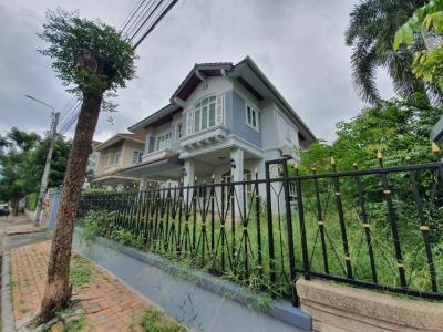 เช่าบ้านเสรีไทย-นิด้า : ให้เช่า บ้านเดี่ยว หมู่บ้านภัทรา รามคำแหง76