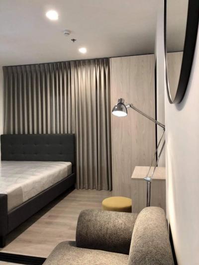 For RentCondoBang kae, Phetkasem : Condo for rent: The Base Phetkasem brand new