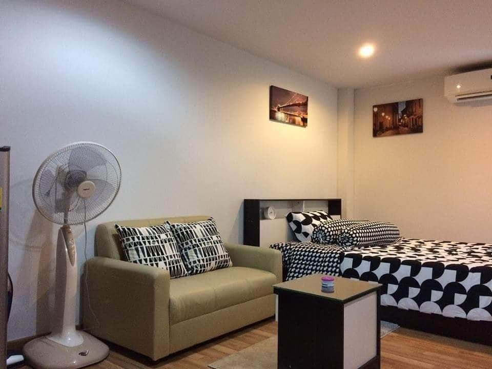 For SaleCondoOnnut, Udomsuk : M3060-Condo for sale and rent, Regent Home 14 Sukhumvit 93, ready to move in.