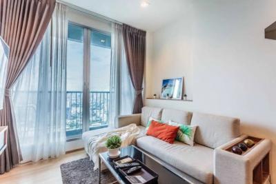For RentCondoSapankwai,Jatujak : Condo for rent: Rhythm Phahol-Ari, Rhythm Phahol-Ari
