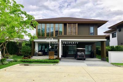 ขายบ้านพัฒนาการ ศรีนครินทร์ : ✦4beds 4baths✦ 210sqm ขาย FOR SALE Burasiri Pattanakarn (หมู่บ้าน บุราสิริ พัฒนาการ) 13.3MB | บ้านเดี่ยวสไตล์รีสอร์ต by Sansiri near Seacon Square department store | บ้านเดี่ยว พัฒนาการตัดใหม่ - ศรีนครินทร์ | Pattanakarn
