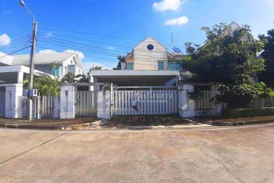 For SaleHouseNawamin, Ramindra : ✦ 3beds 5baths ✦ SALE 2 storey detached house, 3 bedrooms, 5 bathrooms, Panya Ramintra Village   Next to Panya Village Ramintra - RamIntra house