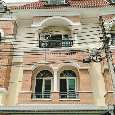 ขายทาวน์เฮ้าส์/ทาวน์โฮมเลียบทางด่วนรามอินทรา : ✦ 3ห้องนอน ใกล้ The Walk เกษตร-นวมินทร์✦ ขายทาวน์โฮม ทาวน์เฮ้า Casa City Ladprao (หมู่บ้านคาซ่า ซิตี้ ลาดพร้าว) | ใกล้ โรงเรียนเลิศหล้า | Townhome Townhouse เกษตร -นวมินทร์ - ลาดพร้าว - ซอยโยธินพัฒนา - เลียบด่วนรามอินทรา