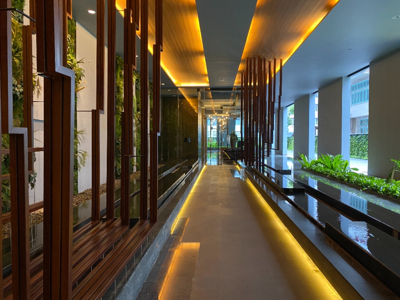 For SaleCondoNana, North Nana,Sukhumvit13, Soi Nana : Hyde Sukhumvit 13 Corner Room, near BTS Nana