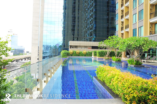 For SaleCondoLadprao, Central Ladprao : Condo For Sale!!! Equinox Phahol-Vipha, Large room, 40+ floor, Near BTS Mo Chit, MRT Chatuchak Park @7.5MB