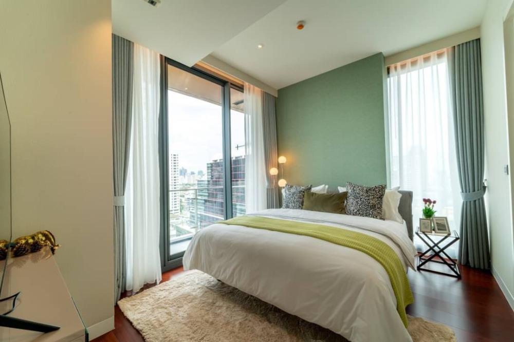 For RentCondoSukhumvit, Asoke, Thonglor : Sukhumvit Luxury Condo with Full-Service *KHUN by Yoo* -8926-
