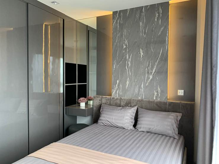 For RentCondoOnnut, Udomsuk : Special price for rent at Life Sukhumvit 62 Condo near BTS Bangchak.