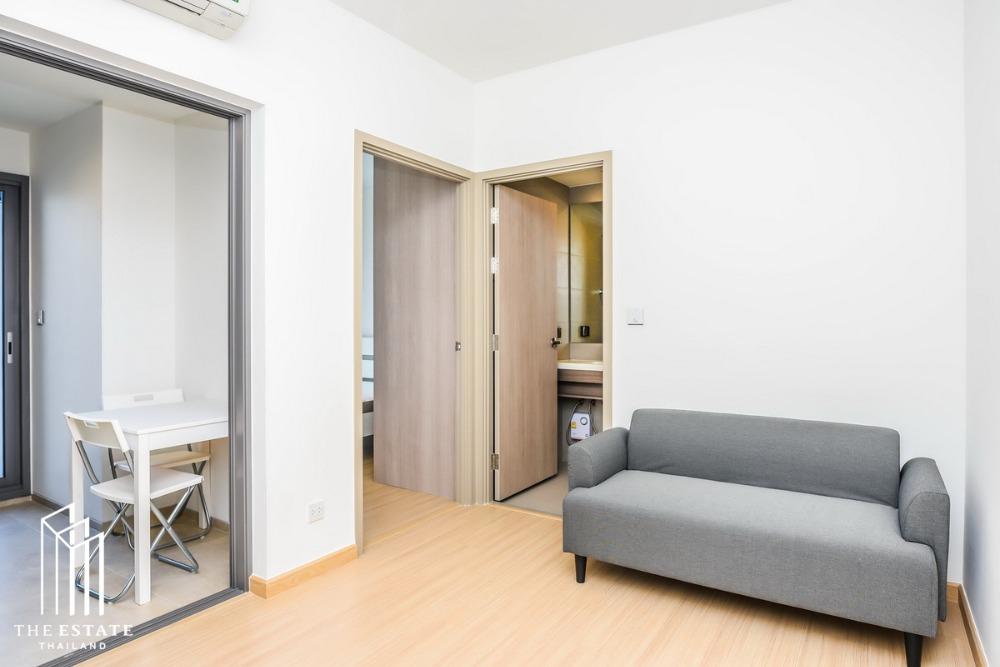 เช่าคอนโดอ่อนนุช อุดมสุข : Condo for RENT *Whizdom Connect ห้องชั้นสูงกำลังดี แต่งสวย เครื่องใช้ไฟฟ้า เฟอร์ครบ @18,000 Baht