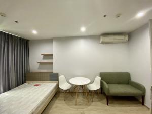 For RentCondoSiam Paragon ,Chulalongkorn,Samyan : IDEO Q CHULA high floor 25 sqm 14000