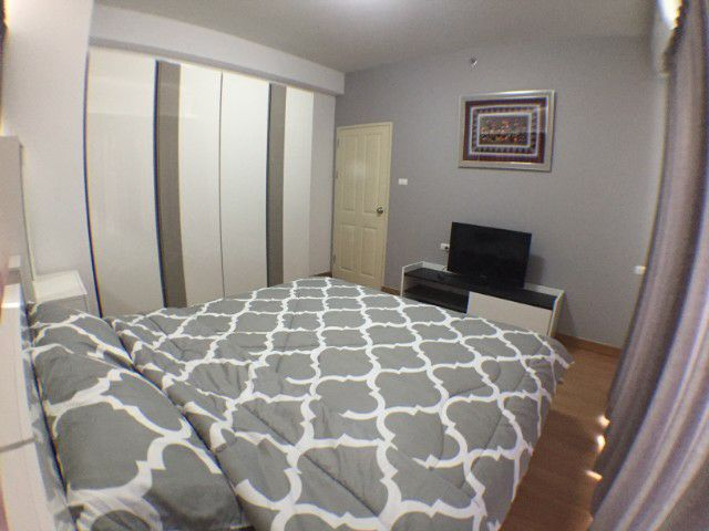 For RentCondoChiang Mai, Chiang Rai : For Rent Supalai Monte @ Viang Chiangmai 1