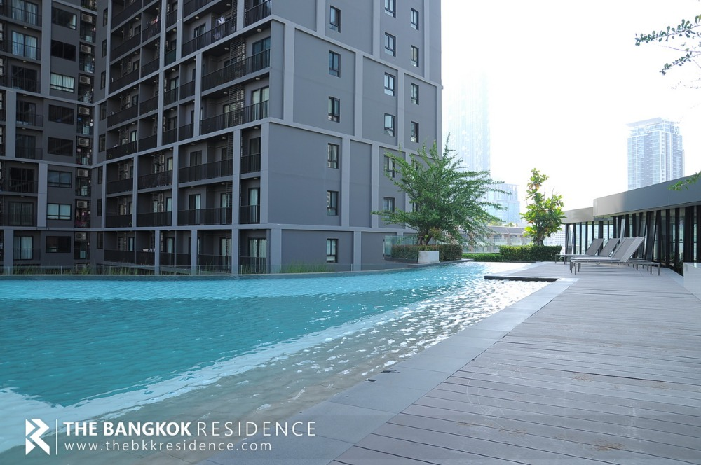 For SaleCondoSathorn, Narathiwat : Condo for Sale!! The Seed Mingle Near BTS: Saladaeng  @ 4.5 MB all in