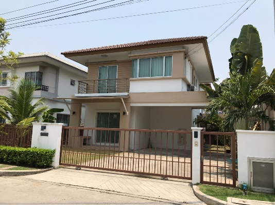 For RentHouseSamrong, Samut Prakan : House for rent, Atoll Maldives Beach, quality society house