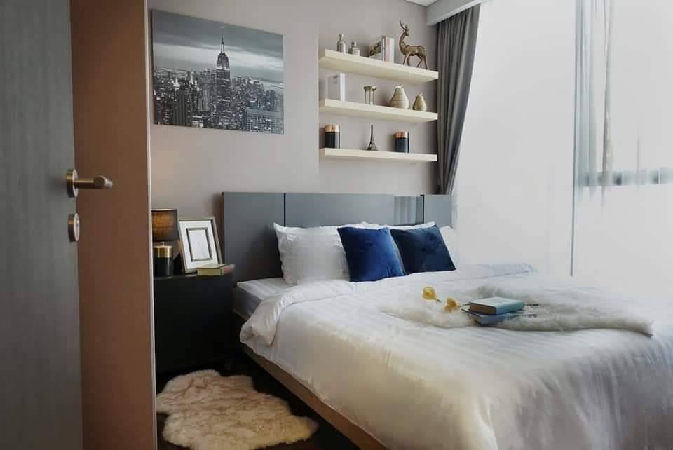 For SaleCondoSukhumvit, Asoke, Thonglor : Condo for saleThe Lumpini 24   fully furnished.