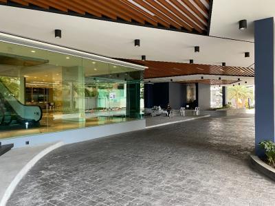 เช่าคอนโดสำโรง สมุทรปราการ : ให้เช่า: คอนโดThe Metropolis ตึกA 1ห้องนอน 1 ห้องน้ำ พื้นที่ใช้สอย 34.73ตร.ม.