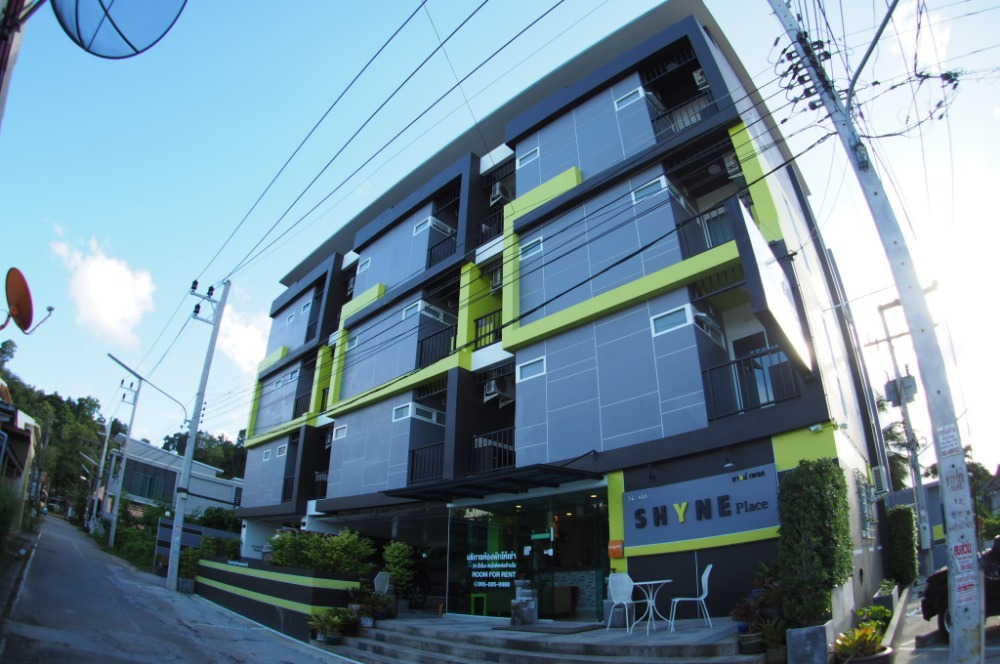 For SaleBusinesses for salePhuket, Patong : Hotel for sale in Phuket Ratsada area (in Phuket town)