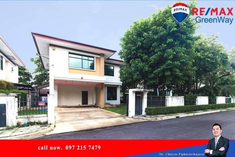 For SaleHouseBang kae, Phetkasem : House for sale Phutthamonthon Sai 1 m. The Gallery The Gallery on the main road, 100 square meters, beautiful house with special price.