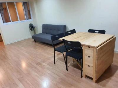 For RentCondoSapankwai,Jatujak : Condo for rent Lumpini Ville Phahol-Suthisarn Lumpini Ville Phahol-Suthisan