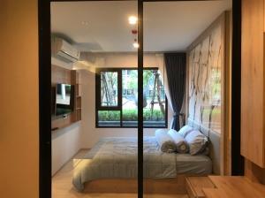 เช่าคอนโดพระราม 9 เพชรบุรีตัดใหม่ : Condominium for Rent at Life Asoke Bangkok, fully furnished