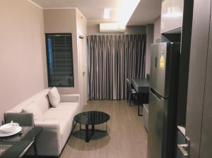 For RentCondoOnnut, Udomsuk : For rent Ideo Sukhumvit 93, next to BTS Bang Chak, fully furnished 🌈
