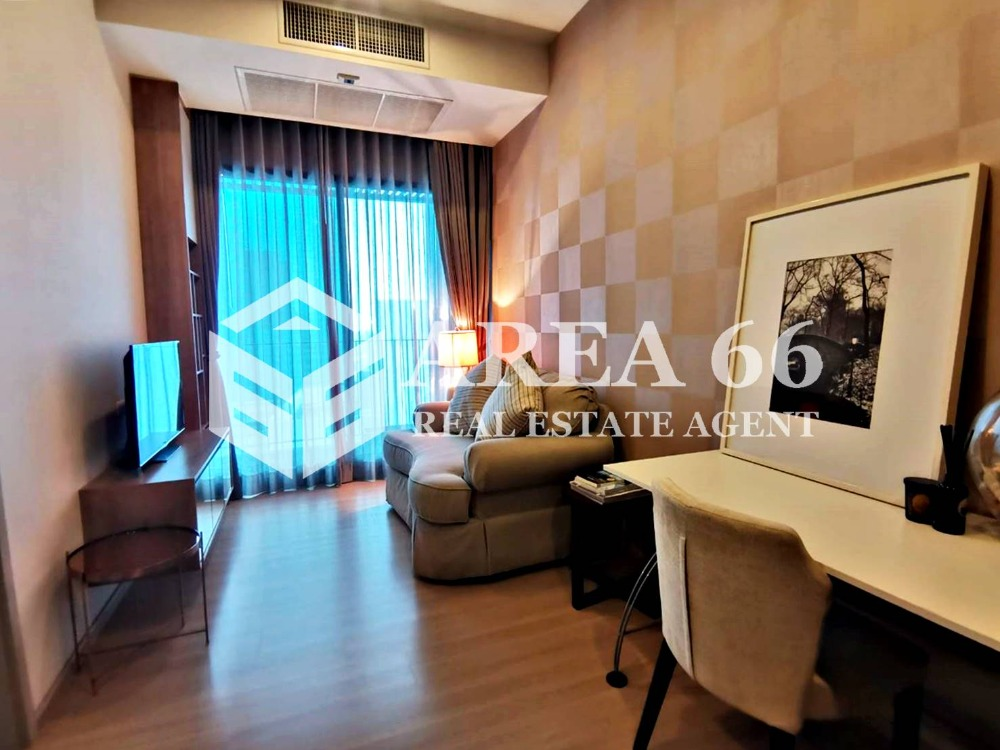 For RentCondoRama9, RCA, Petchaburi : For rent The Capital Ekamai-Thonglor Nearby Airport Rail Link Ramkamheang and BTS Ekamai