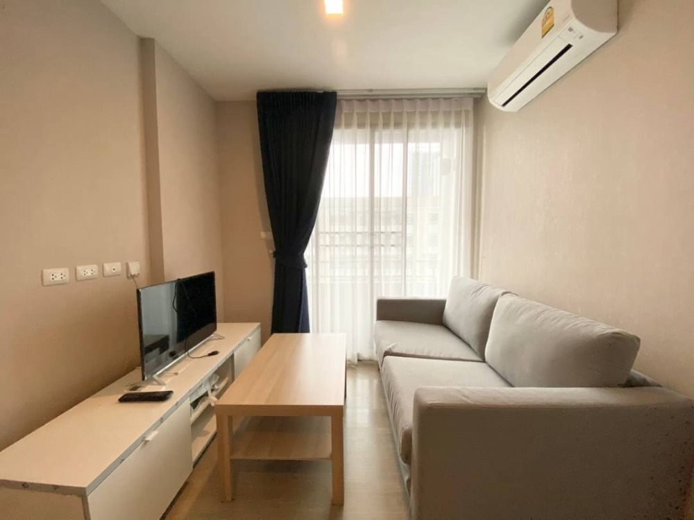 For RentCondoRatchadapisek, Huaikwang, Suttisan : FOR Rent Metro Luxe Ratchada Unit 455/118