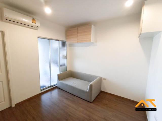 For SaleCondoThaphra, Wutthakat : Sale U Delight @ Talat Phlu Station 1 bedroom, size 30 sq m, near BTS Talat Phlu.