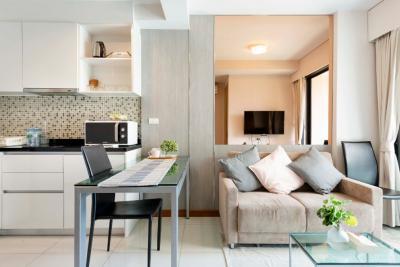For RentCondoSukhumvit, Asoke, Thonglor : Condo for rent 1 bedroom at Le Cote Thonglor 8 , Free internet ! Ref.A15201019