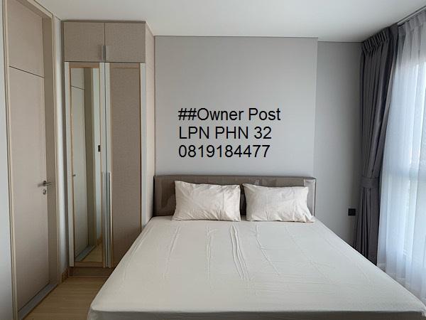 For RentCondoKasetsart, Ratchayothin : Lumpini Park Phahon 32 new rooms