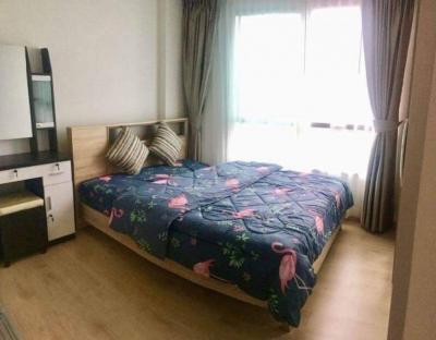 For SaleCondoBang kae, Phetkasem : Condo for sale, The Niche ID Bang Khae, beautiful room, good wind