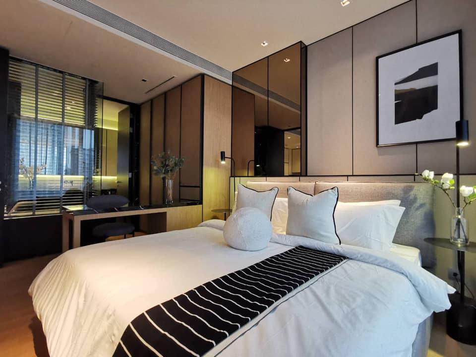 For RentCondoSukhumvit, Asoke, Thonglor : ✅ For Rent ** Beatniq Sukhumvit 32, very nice decoration, new, 1st hand, ready to move in **