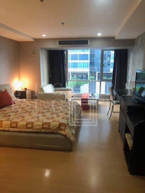 For RentCondoNana, North Nana,Sukhumvit13, Soi Nana : For Rent The TRENDY Condominium (35 sqm.)