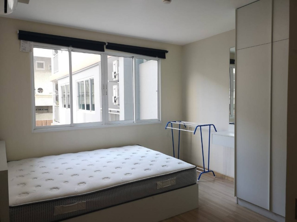 For RentCondoRatchadapisek, Huaikwang, Suttisan : Condo for rent  The Maple@Ratchada 19  fully furnished (Confirm again when visit).