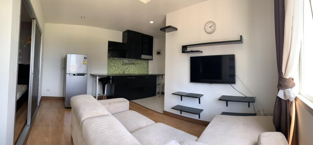For SaleCondoChonburi, Pattaya, Bangsa : Condo for sale Blue Ocean (Blue Ocean) Bangsaen corner room