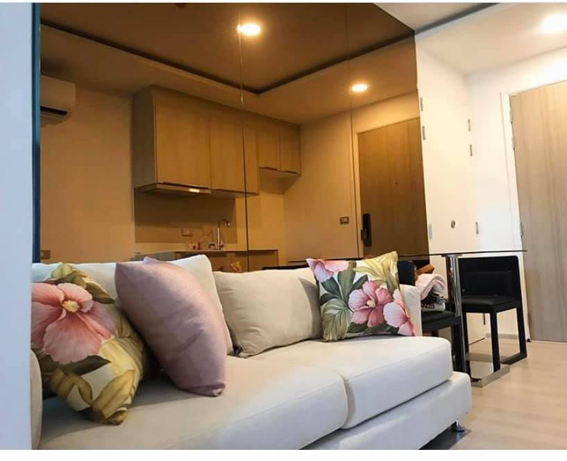 For RentCondoSukhumvit, Asoke, Thonglor : Condo for rent near BTS Thong Lo, nice view, VTara 36.