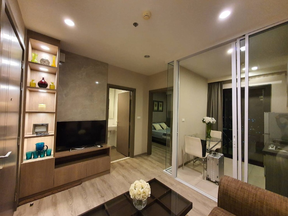 For SaleCondoKhon Kaen : Condo For Sale The Base Khon Kaen