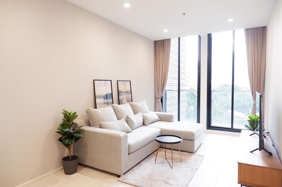For RentCondoWitthayu,Ploenchit  ,Langsuan : 🔥For rent : Noble Ploenchit (BTS Ploenchit) 🔥
