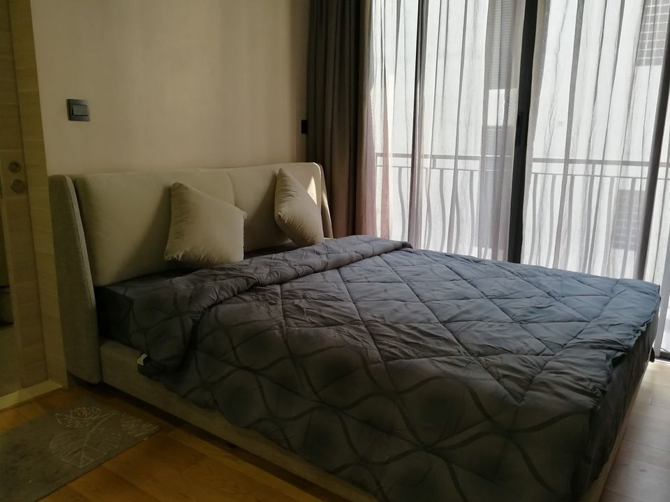For SaleCondoWitthayu,Ploenchit  ,Langsuan : !! Beautiful room. Condo for sale Klass Langsuan (Class Langsuan) near BTS Chidlom.