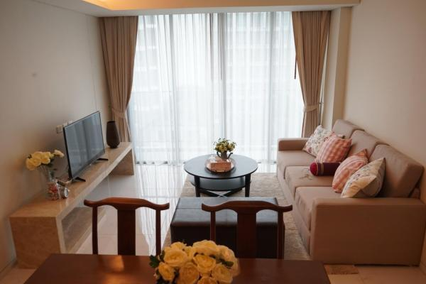 For RentCondoSukhumvit, Asoke, Thonglor : Condo for rent, Siamese Thirty Nine, 2 bedrooms, 52 sqm., Near BTS Phrom Phong, beautiful room, elegant, shady, quiet, not crowded Have privacy Not far from the mall