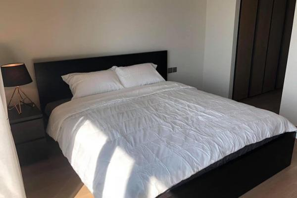 For RentCondoSukhumvit, Asoke, Thonglor : Condo for rent, Beatnik Sukhumvit 32, 1 bed 44 sqm., Near BTS Thonglor, luxury high floor room, convenient transportation Complete facilities are very pleasant to live in.