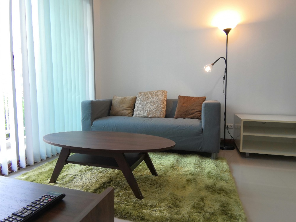 For RentCondoOnnut, Udomsuk : sukhumwit plus / For Rent / Fully Furnished / 44sqm 1Br./ can ask for more information.