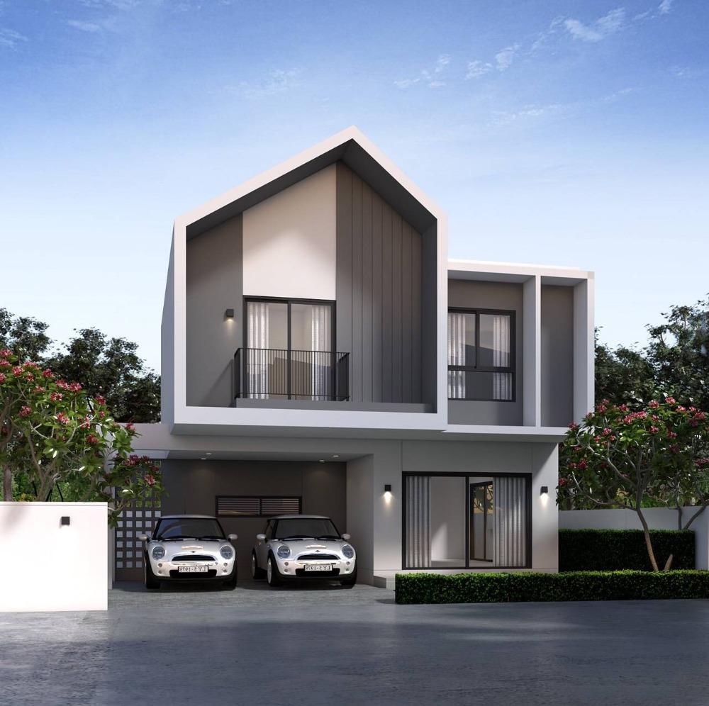 For SaleHousePhuket, Patong : NAI HOME detached house (new house) Srisoonthorn Thalang Phuket