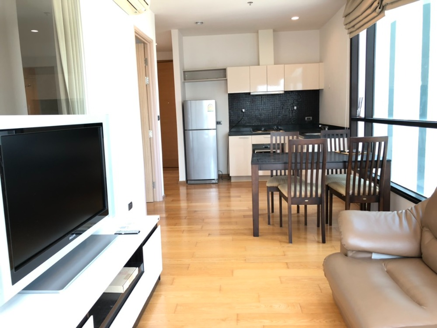 For RentCondoWongwianyai, Charoennakor : Fuse sathorn taksin 2 Bedroom, beautiful room, good view, fully furnished, very cheap price.