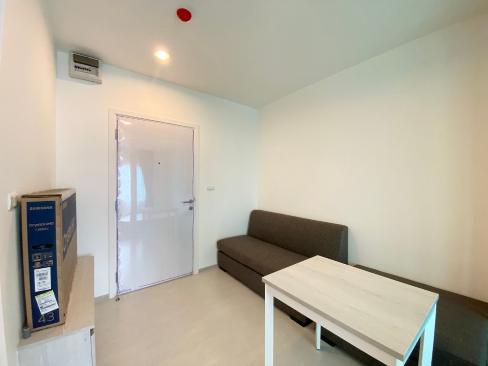 For RentCondoSamrong, Samut Prakan : For Rent Aspire Erawan Unit 62/1535