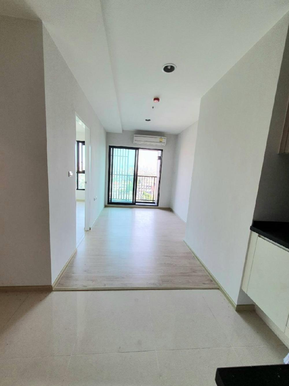 For SaleCondoRatchadapisek, Huaikwang, Suttisan : CONDO FOR SALE Fuse Miti Sutthisan - Ratchada near Sutthisan MRT, Sutthisan winitchai road,Din Daeng, Bangkok