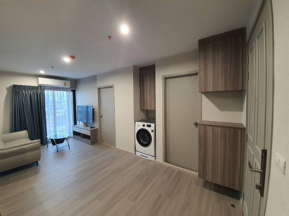 For RentCondoPinklao, Charansanitwong : For Rent The Parkland Charan-Pinklao Unit 9/190 (C907)