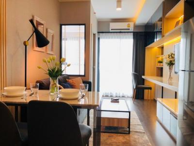 เช่าคอนโดอ่อนนุช อุดมสุข : Ideo Sukhumvit 93 Beautiful unit for rent