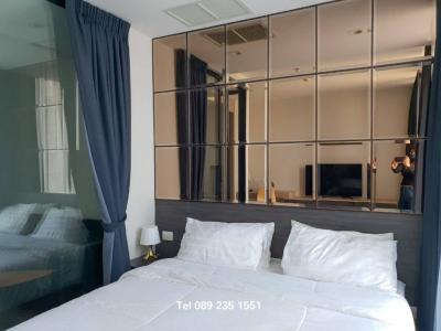 เช่าคอนโดวิทยุ ชิดลม หลังสวน : For Rent !!! Noble Ploenchit 1 bed พร้อมเฟอร์สุดหรู luxury  ราคาพิเศษที่สุด